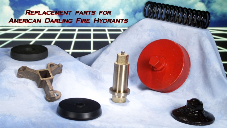Fire Hydrant Parts
